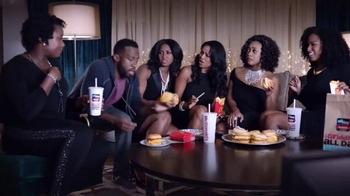 McDonald's All Day Breakfast TV Spot, 'Watch Party' - Thumbnail 8