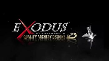 Quality Archery Designs Exodus Broadheads TV Spot, 'Brutality Test' - Thumbnail 8