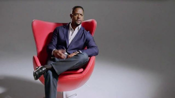 AARP Services, Inc. TV Spot, 'Real Possibilities' Featuring Blair Underwood - 5 commercial airings