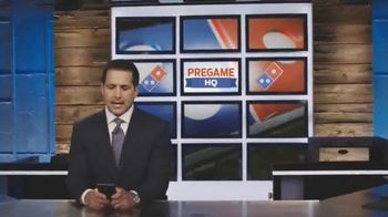 Domino's TV Spot, 'Countdown to Kickoff' - 77 commercial airings