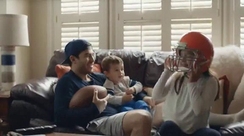 Domino's TV Spot, 'Countdown to Kickoff' - Thumbnail 6