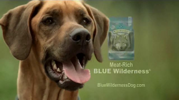 Blue Buffalo BLUE Wilderness TV Spot, 'The Soul of a Wolf' - Thumbnail 5