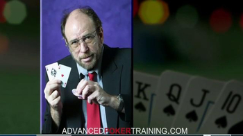 Advanced Poker Training TV Spot, 'Dominate Your Opponents' - 14 commercial airings