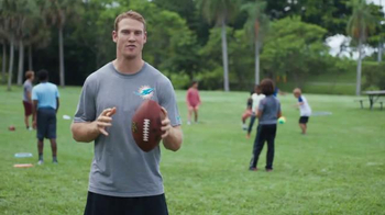 NFL Play 60 TV Spot, 'Video Game' Featuring Ryan Tannehill - Thumbnail 6