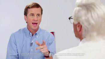 KFC $20 Fill Up TV Spot, 'Kentucky Buckets' Ft. Rob Riggle, Cooper Manning - Thumbnail 2