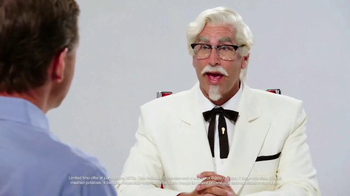 KFC $20 Fill Up TV Spot, 'Kentucky Buckets' Ft. Rob Riggle, Cooper Manning - Thumbnail 3