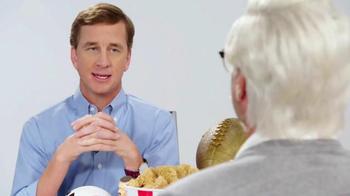 KFC $20 Fill Up TV Spot, 'Kentucky Buckets' Ft. Rob Riggle, Cooper Manning - Thumbnail 5