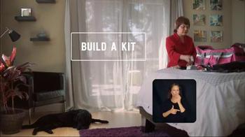 Ready.gov TV Spot, 'Be Informed' - Thumbnail 7