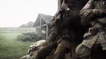 Colt Competition Pistol TV Spot, 'Maggie'