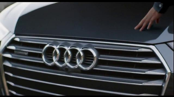 2017 Audi A4 TV Spot, 'Touch: Harmony' Song by Iggy & The Stooges - Thumbnail 5