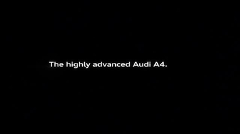 2017 Audi A4 TV Spot, 'Touch: Harmony' Song by Iggy & The Stooges - Thumbnail 7