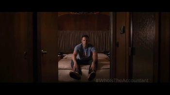 The Accountant - Alternate Trailer 19