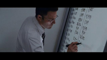 The Accountant - Alternate Trailer 20