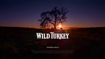 Wild Turkey TV Spot, 'The Journey Begins' Featuring Matthew McConaughey - Thumbnail 6