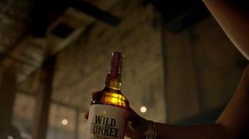 Wild Turkey TV Spot, 'The Journey Begins' Featuring Matthew McConaughey - Thumbnail 2