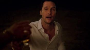 Wild Turkey TV Spot, 'The Journey Begins' Featuring Matthew McConaughey - Thumbnail 5