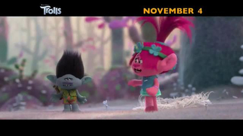 Trolls - Alternate Trailer 2