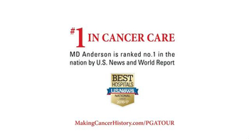 MD Anderson Cancer Center TV Spot, 'Confronting Cancer: Reduce Your Risk' - Thumbnail 7