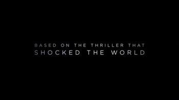 The Girl on the Train - Alternate Trailer 11