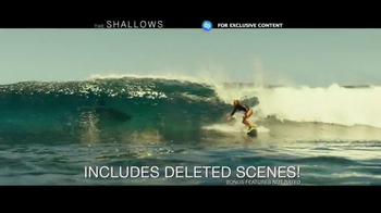 The Shallows Home Entertainment thumbnail