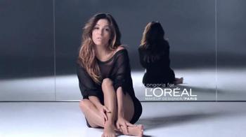 L'Oreal Paris True Match TV Spot, 'Story' Featuring Eva Longoria - Thumbnail 1