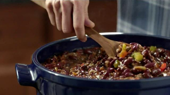 Bush's Best Chili Beans TV Spot, 'Every Ingredient Counts' - Thumbnail 4