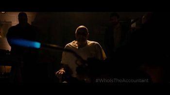 The Accountant - Alternate Trailer 21