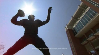 Big 12 Conference TV Spot, 'Leaders' - Thumbnail 1