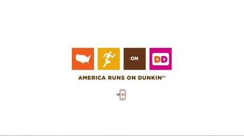 Dunkin' Donuts TV Spot, 'Halloween Excitement' - Thumbnail 10