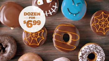 Dunkin' Donuts TV Spot, 'Halloween Excitement' - Thumbnail 5
