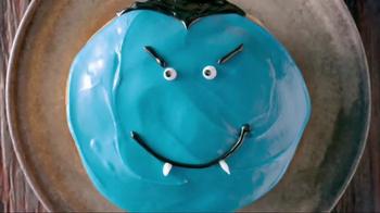Dunkin' Donuts TV Spot, 'Halloween Excitement' - Thumbnail 7