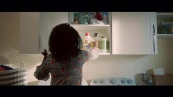 Tide purclean TV Spot, 'Tales From the Cupboard' - 1328 commercial airings