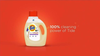 Tide purclean TV Spot, 'Tales From the Cupboard' - Thumbnail 8