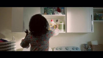 Tide purclean TV Spot, 'Tales From the Cupboard' - Thumbnail 3