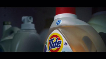 Tide purclean TV Spot, 'Tales From the Cupboard' - Thumbnail 4