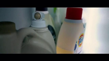 Tide purclean TV Spot, 'Tales From the Cupboard' - Thumbnail 5
