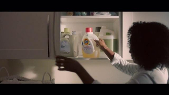 Tide purclean TV Spot, 'Tales From the Cupboard' - Thumbnail 6