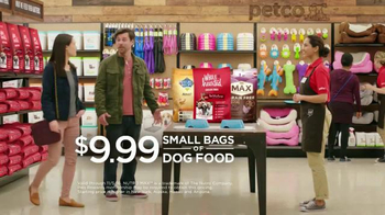 PETCO TV Spot, 'PETCO, The Pet Grocery Store Your Pet Loves!' - Thumbnail 7