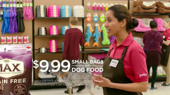 PETCO TV Spot, 'PETCO, The Pet Grocery Store Your Pet Loves!' - Thumbnail 8