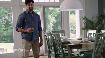 Wayfair TV Spot, 'Drop the Mic' - Thumbnail 6