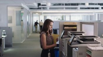 CDW TV Spot, 'CDW Orchestrates Print Security' - 609 commercial airings