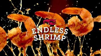 Red Lobster Endless Shrimp TV Spot, 'Korean BBQ' - Thumbnail 1