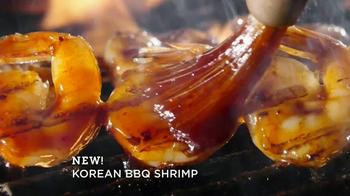 Red Lobster Endless Shrimp TV Spot, 'Korean BBQ' - Thumbnail 4