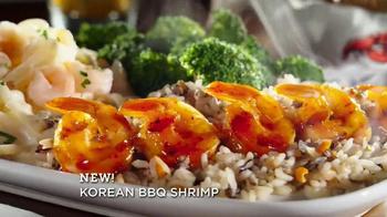 Red Lobster Endless Shrimp TV Spot, 'Korean BBQ' - Thumbnail 5