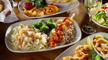 Red Lobster Endless Shrimp TV Spot, 'Korean BBQ' - Thumbnail 6