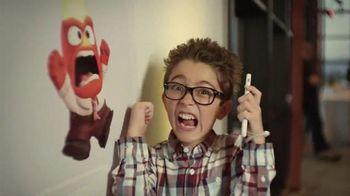 Disney Mix App TV Spot, 'Launch Party' Featuring Olivia Holt