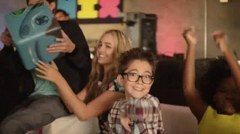 Disney Mix App TV Spot, 'Launch Party' Featuring Olivia Holt - Thumbnail 1