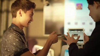 Disney Mix App TV Spot, 'Launch Party' Featuring Olivia Holt - Thumbnail 3