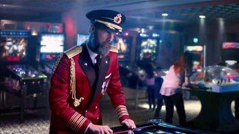 Hotels.com Rewards Program TV Spot, 'Big Game' - 2802 commercial airings