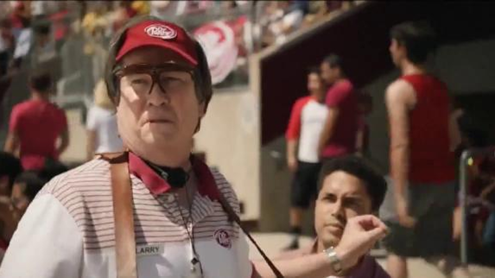 Dr Pepper TV Commercial, 'College Football: House Call'